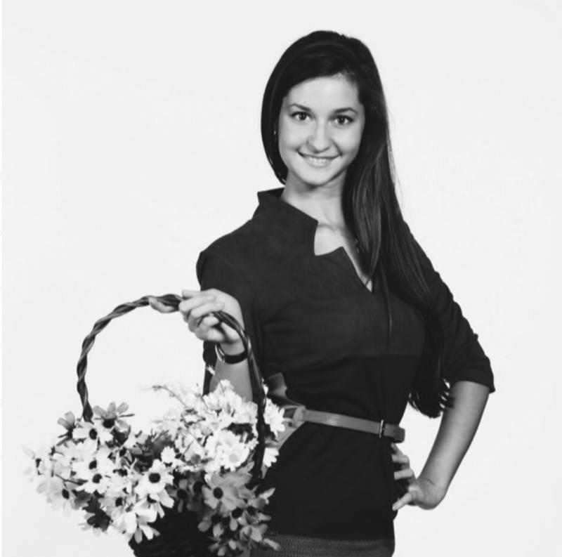 Дарья Сметанина