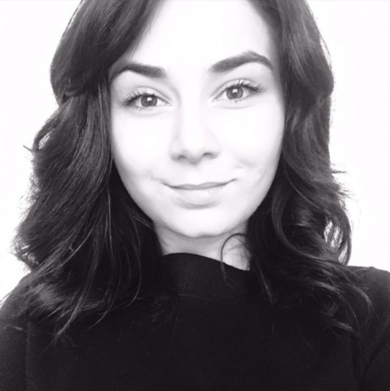 Лиза Андриасян