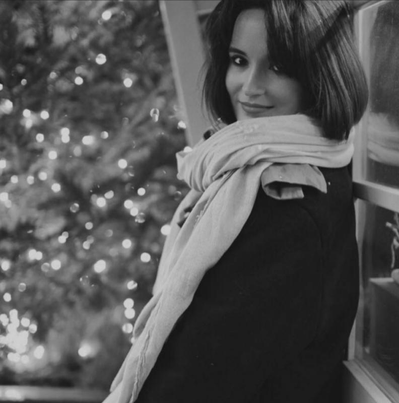 Александра Лапаева
