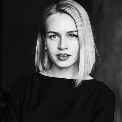 Александра Кравченко